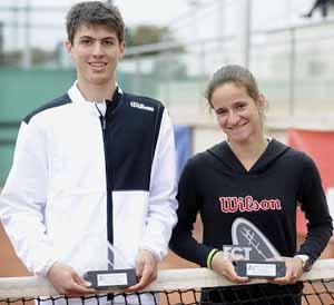 Campeonato de Cataluña Junior de Tenis