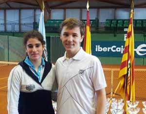Campeonato de Aragón Junior de Tenis