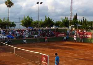 VII ITF Junior Benicarló