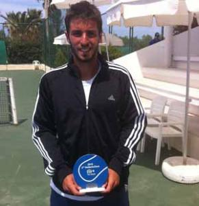 ITF Greece F2