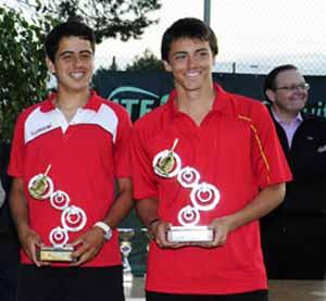ITF Junior Pilar de Horadada