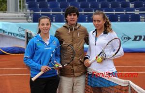 Mutua Madrid Open Sub-18 – cuartos