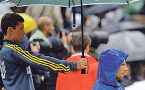 Roland Garros (masculino)