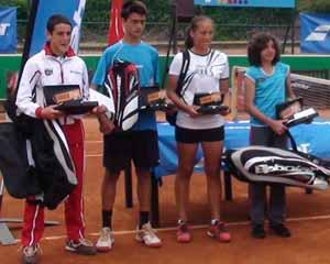 Babolat Cup Fase final