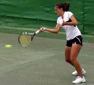 ITF femenino Melilla