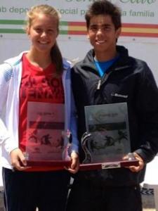 Campeonato de Andalucia Junior de Tenis