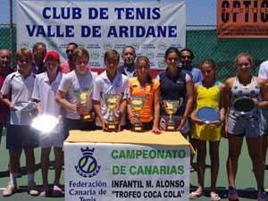 Campeonato de Canarias 'Manuel Alonso'