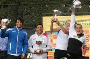 Sanchez Casal Junior Cup