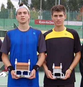12º ITF Sanxenxo S18
