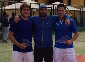 ITF masculino Tenerife F39