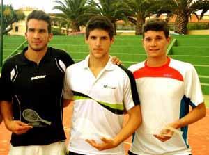 ITF Masculino Tenerife F40