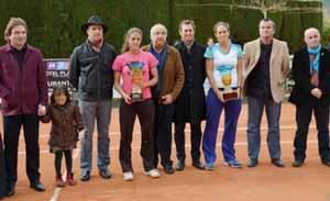 I Circuito WTA Castellon. Nules