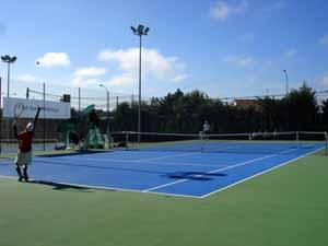 Torneos Internacionales de Tenis