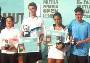 Mutua Madrid Open S16 - Valencia