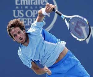 Master Nacional de Tenis Mapfre