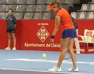 Master Nacional de Tenis 2014