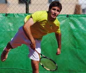 ITF Turkey F7
