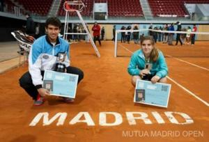 Mutua Madrid Open Sub-16 – Finales