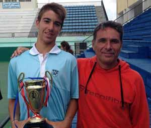 ITF Junior Tunisia
