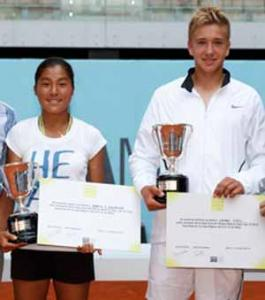 Final Mutua Madrid Open S16