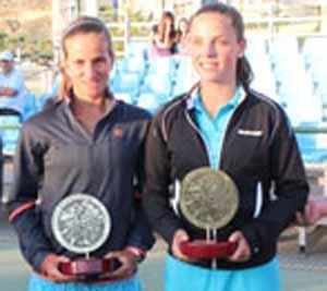 ITF femenino Monzón