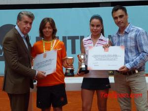 Mutua Madrid S-12 – Final