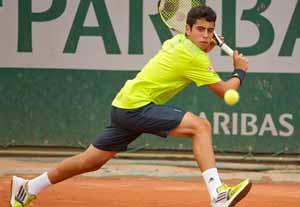 Roland Garros Junior