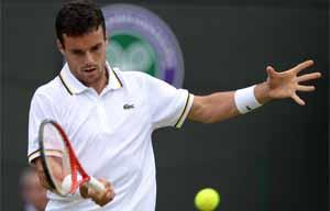 Wimbledon masculino