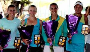 ITF femenino Getxo