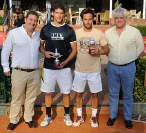 Copa Real Club Tenis Oviedo