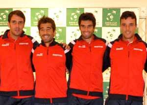Davis Cup Play-Off