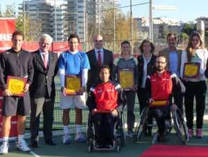 Campeonato de España Absoluto de Tenis