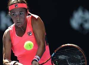 Open de Australia femenino