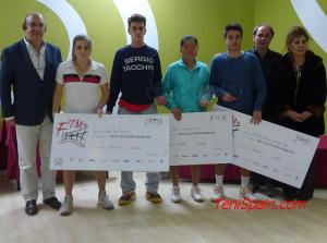 Cto. de Madrid Junior – Final