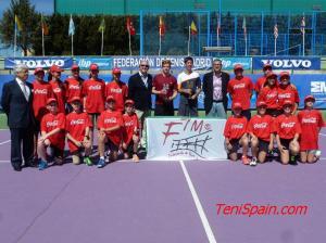 ITF F6 Madrid
