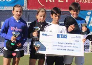 IBP S10 - La Raqueta