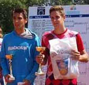 20. Slovenian Junior Open