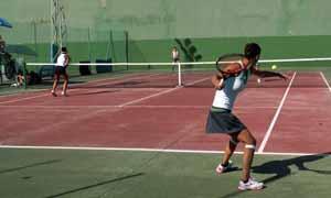 ITF Ciudad de Melilla
