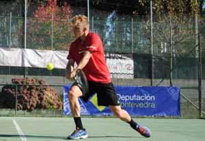 ITF Junior de Sanxenxo