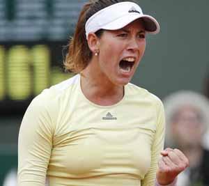 Roland Garros (femenino)