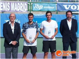 ITF Villa de Madrid Masculino