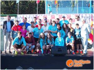 Liga Juvenil Madrid 2016-2017