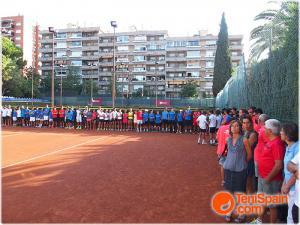 Cto Espana Infantil equipos (Joan Compta)