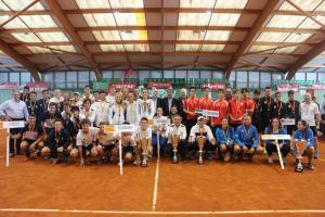 Campeonato Espana Equipos Junior