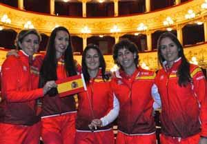 Fed Cup GM II