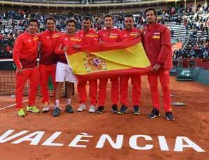 Copa Davis - cuartos