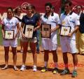 Campeonato de Espa�a de Tenis Absoluto