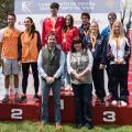 Campeonato de Espa�a Universitario: Canudas y Martinez, campeones